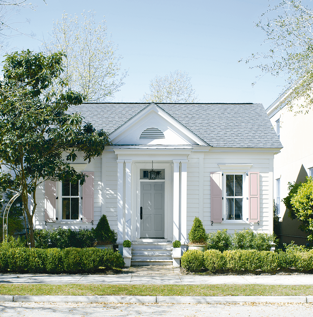 Exterior Paint in RALEIGH, North Carolina - Benjamin Moore - Tryon Hills Paint - Benjamin Moore Authorized Retailer